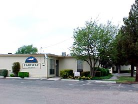 Fairway Villas Apartments